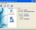 Dial-Up Password Recovery FREE Скриншот 0
