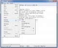 Notepad2 Скриншот 3