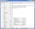 Notepad2 Скриншот 4