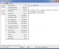 Notepad2 Скриншот 5