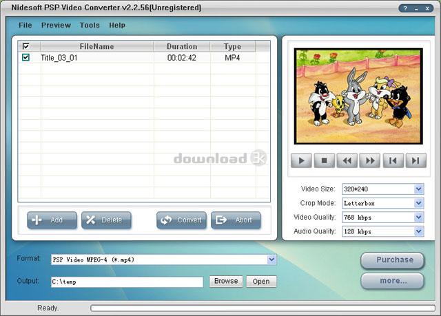 Nidesoft DVD to AVI Converter 5.3.48 - Free Download and ...