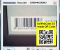 bcWebCam Read Barcodes with Web Cam Скриншот 0