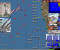 Battleships And Carriers - World War 2 Скриншот 0