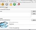 Cobian Backup Скриншот 3