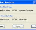 TimerResolution Скриншот 0