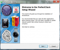 PerfectClock Professional Edition Скриншот 7