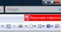 Reasonable Anti-phishing Software Скриншот 0