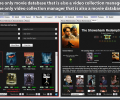 Coollector Movie Database Скриншот 0