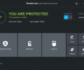 Bitdefender Antivirus 2015 Скриншот 0