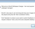 BioniX Wallpaper Changer Lite Скриншот 2