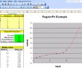 Data Curve Fit Creator Add-in Скриншот 0