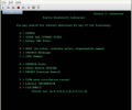 Jagacy VT Terminal Emulator Скриншот 0