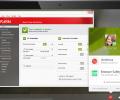 Avira Free Antivirus Скриншот 0