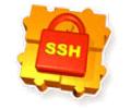 Rebex SSH Pack Скриншот 0