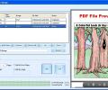 PDF Split Pages Скриншот 0