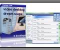 VideoDesktop Dream Scape Скриншот 0
