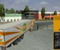 Euro Truck Simulator Скриншот 3