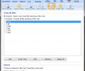 AllDup Duplicate File Finder Скриншот 4
