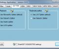 Advanced Codecs for Windows 7 / 8.1 / 10 Скриншот 0