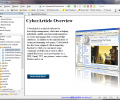 CyberArticle Скриншот 0