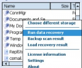 Raise Data Recovery for Mobile Скриншот 0