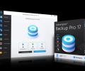 Ashampoo Backup Pro 14 Скриншот 0