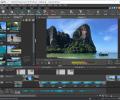 VideoPad Master's Edition Скриншот 0