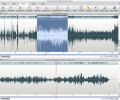 Wavepad Audio Editor for Mac Скриншот 0