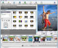 PhotoStage Free Photo Slideshow Software Скриншот 0