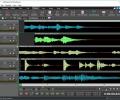 MixPad Masters Edition Скриншот 0