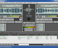 Zulu Free Professional Virtual DJ Software Скриншот 1