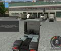 German Truck Simulator Скриншот 1