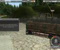 German Truck Simulator Скриншот 5