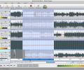 MixPad Masters Edition for Mac Скриншот 0