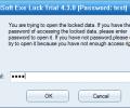 GiliSoft Exe Lock Скриншот 2