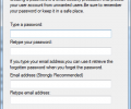 GiliSoft File Lock Скриншот 1