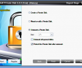 GiliSoft Private Disk Скриншот 2