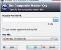 KeePass Password Safe Скриншот 1