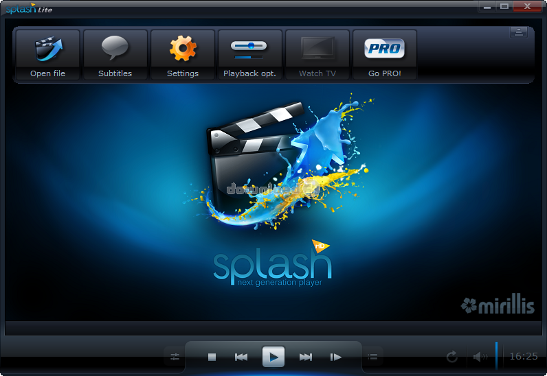 Download free video player and file manager for clouds 1. 5 for.