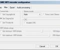 fre:ac - free audio converter Скриншот 4