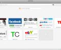 Opera for Mac Скриншот 0