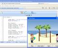 Web Cartoon Maker Player Скриншот 0