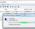 Remote Desktop Assistant Скриншот 0