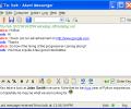 Akeni Secure Instant Messaging - Expert Скриншот 0