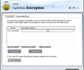 GiliSoft Full Disk Encryption Скриншот 1