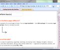 Microsoft OneNote Скриншот 1