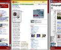 Opera Mini for Java Скриншот 0