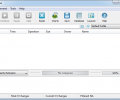 DiskPulse Скриншот 1