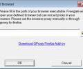 Freegate Professional Скриншот 5