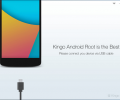 Kingo Android Root Скриншот 0